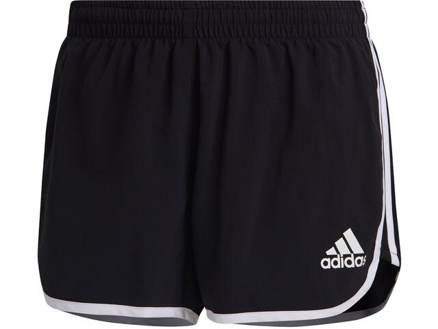 adidas Primeblue M20 Shorts Women, czarny/biały